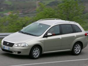 Автомобильная компания «Fiat»