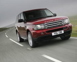 Автомобилестроительная компания «Land Rover»