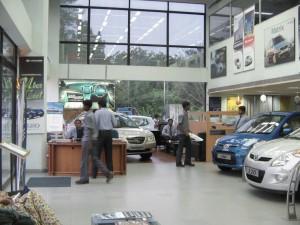 В каких салонах лучше покупать авто