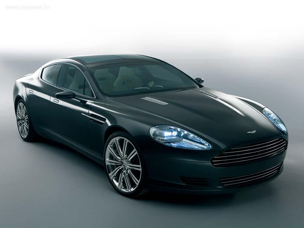 Самые красивые автомобили мира
