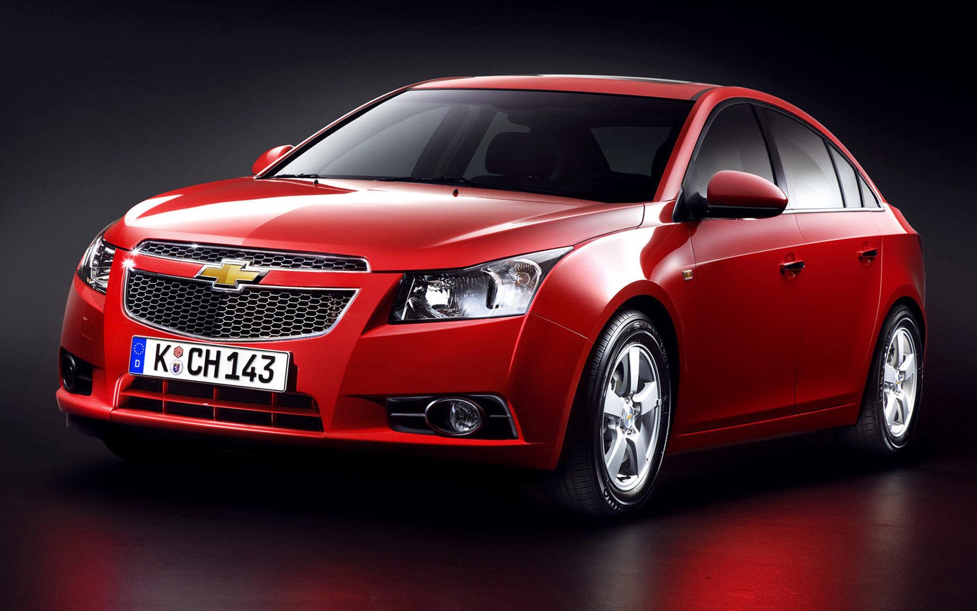 Лучшие автомобили «Chevrolet» по лучшей цене