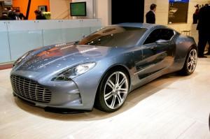 Какие автомобили стоит покупать зажиточным слоям общества
