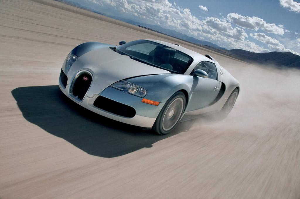 Самые быстрые автомобили мира