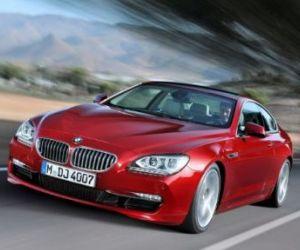 BMW - это сила и надежность