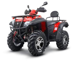 Квадроцикл – замена мотоциклу