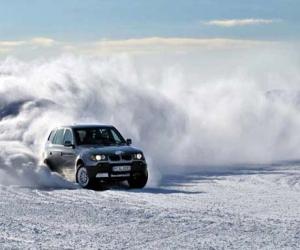 Автомобиль и зимние проблемы