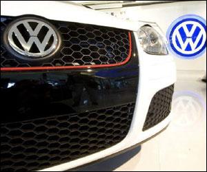 Группа Volkswagen установила в 2012 году рекорд продаж