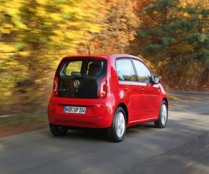 Volkswagen показал гибрид - самую медленную модель