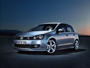 Volkswagen Golf получит новый кузов