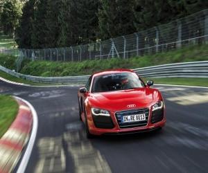 Компания Audi отложит серийный выпуск Audi R8 e-tron