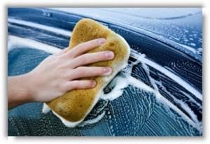 Особенности ухода за автомобилем в зимнее время