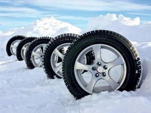 Обзор зимних шин