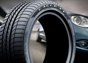 Основные причины повреждения шин
