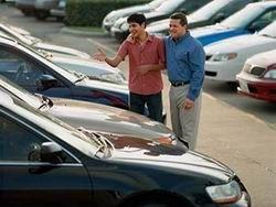 Тонкости продажи автомобиля