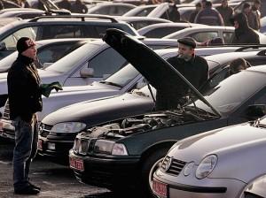 Продать автомобиль без проблем