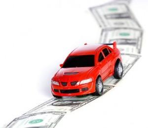 Дефицит на авто-рынке