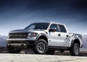 Топ-10 одни из самых продаваемых автомобилей в США в прошлом году
